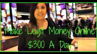 How To Make Money Online Fast 2017 - How to Make Money On The Internet