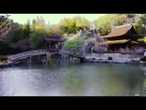 Eihoji Templo Kokeizan situado en Tajimi City, Prefectura de Gifu  Japón.日本©2014Paco Barberá