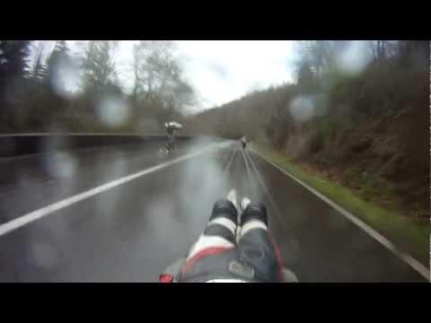 Wallonhill 2012 Spring Edition - Houyet (Belgium)