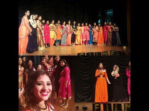 farewell party || last day || girls masti || shy styles