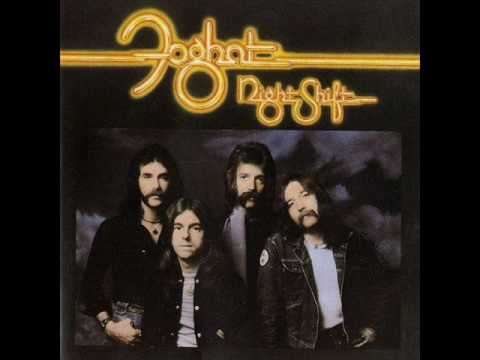 Foghat - It