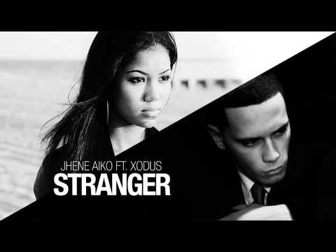 **NEW MUSIC** JHENE AIKO - STRANGER (REMIX) FT. XODUS + LYRICS