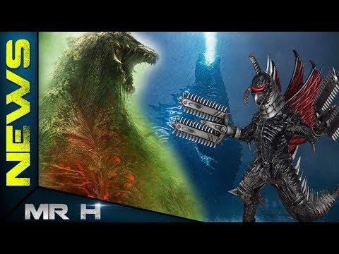 Biollante & Gigan Were Almost In The Monsterverse Says Godzilla King Of The Monsters Director