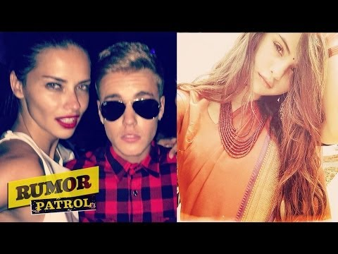 Selena Gomez Wants Virginity Back? Justin Bieber Slept With Adriana Lima? (Rumor Patrol)