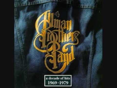 The Allman Brothers Band - Desert Blues