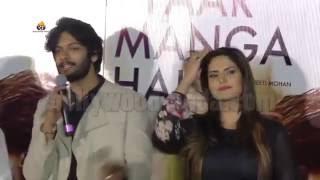 Pyaar Manga Hai Tumhi Se | Armaan Malik | Zarin Khan | Neeti Mohan, Ali Fazal By T - Series