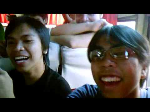 trip to batangas (sa bus part 10)