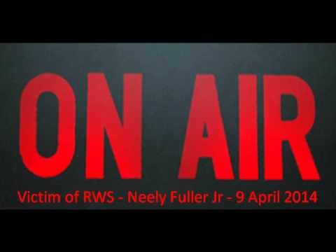 [Live] Neely Fuller Jr On 9 April 2014 Talking On Al Sharpton Scandal