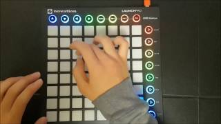download lagu Alan Walker - Fade - Launchpad Mk2 Cover + gratis
