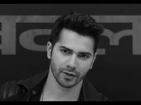 1 Day For Badlapur | Varun Dhawan