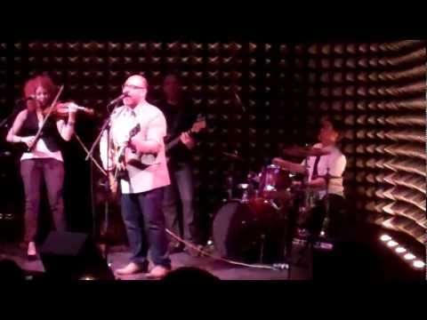 Adam Levy&The Mint Imperials with Elanor Whitmore- I Said No