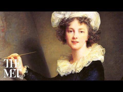 Vigée Le Brun: Woman Artist in Revolutionary France
