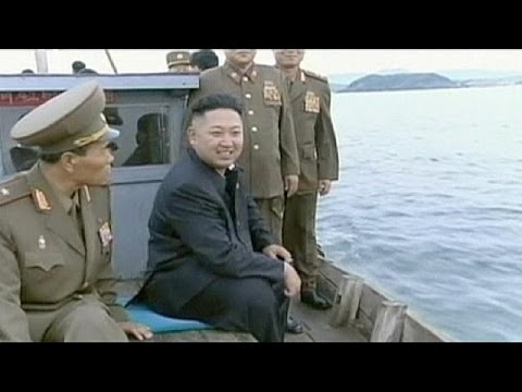 North Korean media says leader Kim Jong Un 'in discomfort'