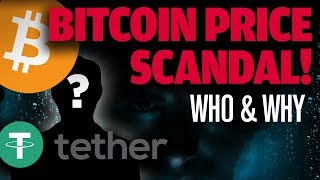 Bitcoin Manipulation Scandal You Won't Believe!! Who Is Doing It & Why?