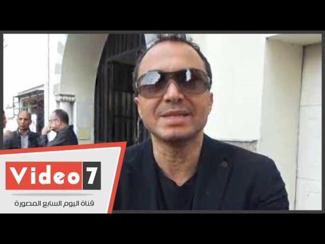 """بالفيديو..سفارة تونس تستقبل مواطنيها لانتخاب الرئيس ..وتونسى:""""أصواتنا واجب وطنى"""""""