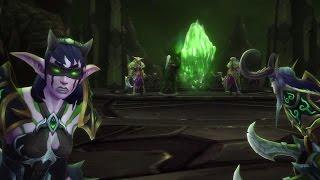 Legion - Demon Hunter Cinematic #2