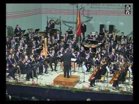 Sinfonia nº 4 - 3/3 - D. Maslanka - CIM La Armonica de Buñol - El Litro - Certamen Altea 2007