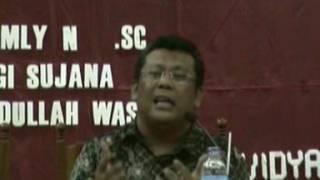Debat islam kristen Part2