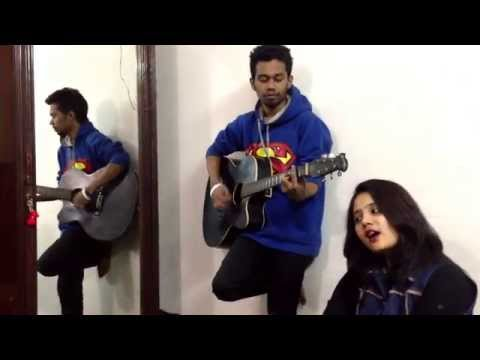 Bhalobashi Tai Bhalobeshe Jai Title Song (unplugged Cover) video