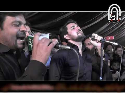 Syed Farhan Ali Waris #1 25 Safar 2019 Dera Ghillanian Sheikhupura (www.Baabeaza.com)