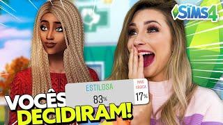 NOVA SÉRIE DE THE SIMS - CONHEÇAM A HELENA | The Sims 4 - Ep. 1