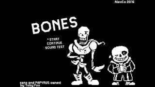 Undertale - We Are Number One (Audio)