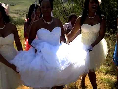 Philisiwe buthelezi wedding