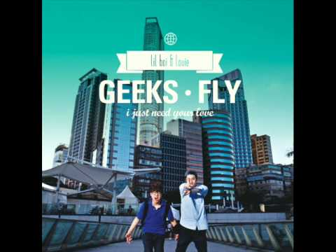 긱스 (GEEKS) - FLY [OFFICIAL AUDIO +MP3]