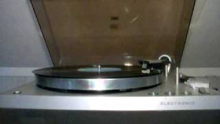 Roger Whittaker - Durham Town (different recording)