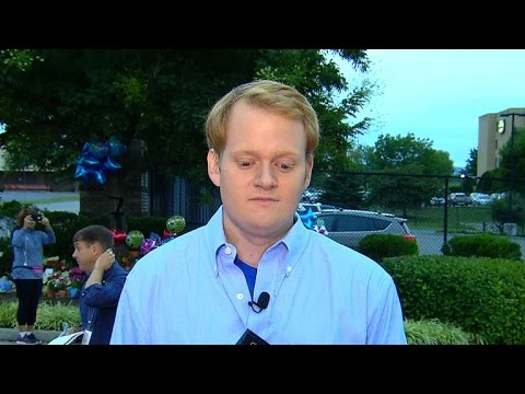 Boyfriend on WDBJ reporter Alison Parker's love and legacy