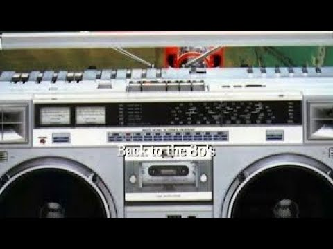 Old Skool Electro Hip Hop - Back To The 80's - Dj Mix video