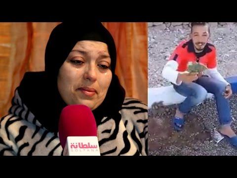 ام حمودة فاضح الزفت المغشوش تريد معرفة مصير ابنها المعتقل