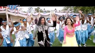 HD हमार सेक्सी जोबन || Yoddha || Ravi Kishan || Bhojpuri Hot Item Song 2015 new