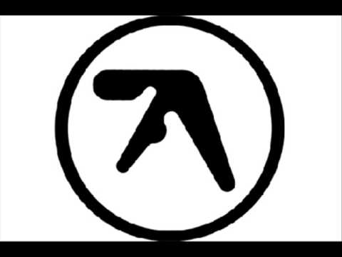 Aphex Twin - Window Licker
