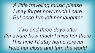 Watch Barry Manilow A Little Travelling Musicplease video