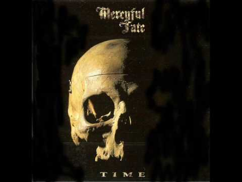 Mercyful Fate - Angel of Light