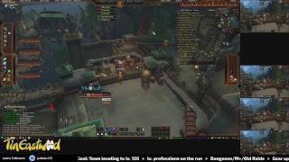 World of Warcraft BFA - Multiboxing