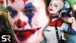 25 Joker Facts Not Even Batman Knows