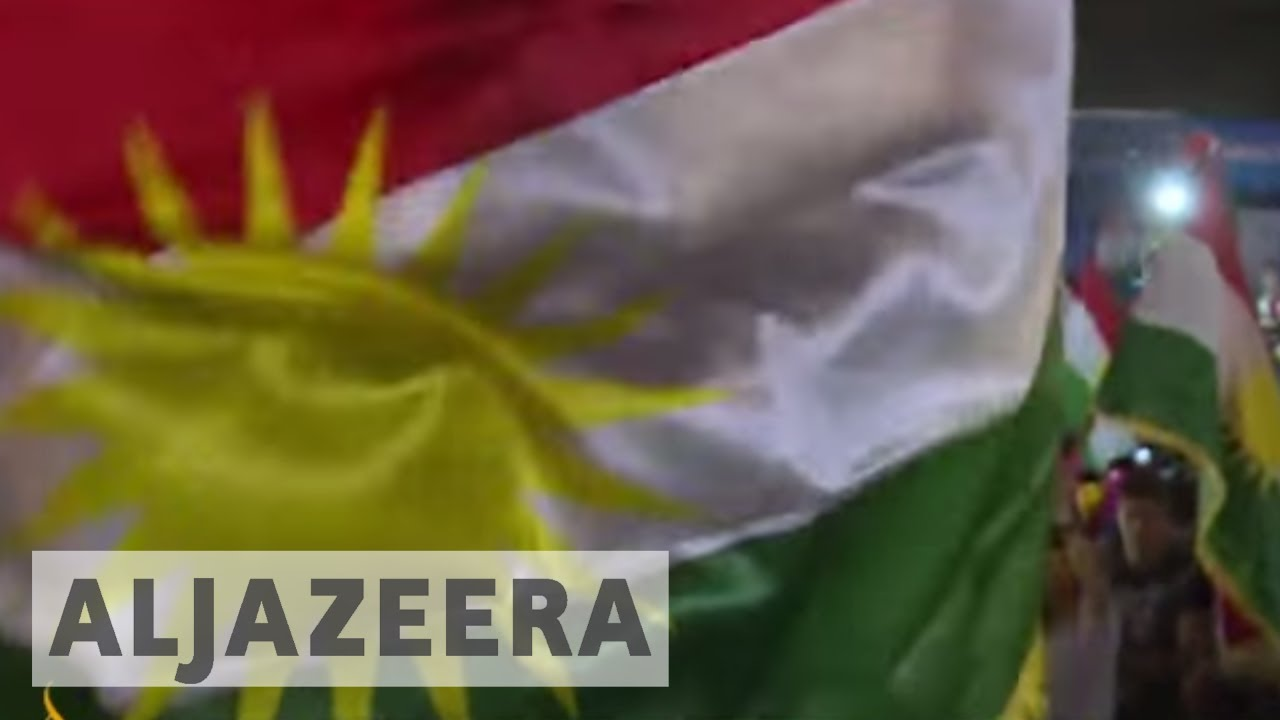 Iraq: 92% of Kurds vote in favour of secession, KRG rejects Baghdad demands