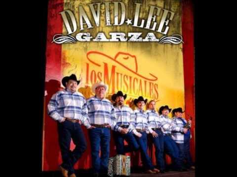 David Lee Garza Musicales Cumbia Mix