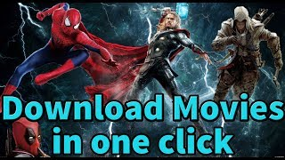 movies download website || download movies for free in hd quality
