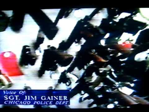 VICE LORDS STREET GANG FROM CHICAGO Video