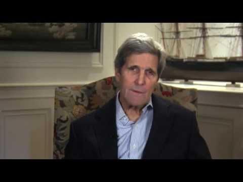 Kerry: Minsk progress - or no sanctions relief. 16 June 2015 (Ukraine)