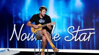 Auguste Ta Katie T 39 A Quitté Feeling Good Auditions Nouvelle Star 2015