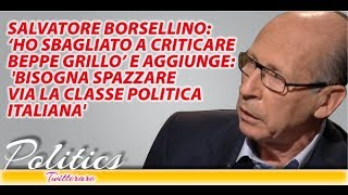 Salvatore Borsellino: