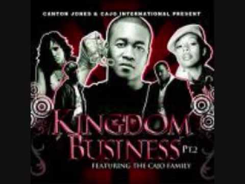 Canton Jones ft Milliyon - 5 seconds