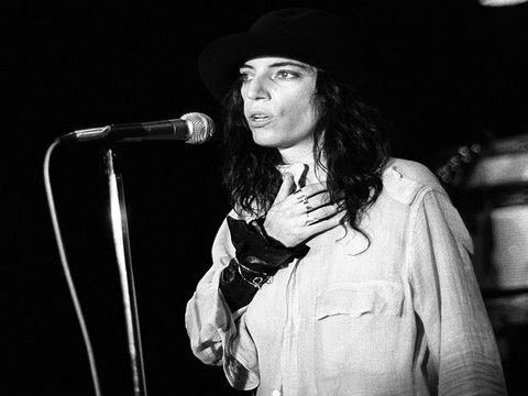 Patti Smith  Under Review - Part 3