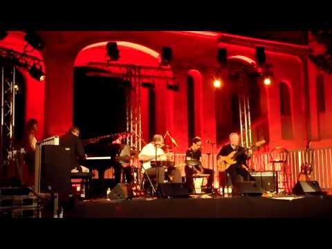 Proyecto Alegria 2 - Jazz in Aiacciu 9 juillet 2011