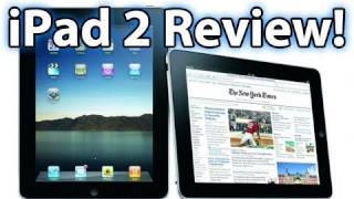 The iPad 2 -- Is It Worth Buying?