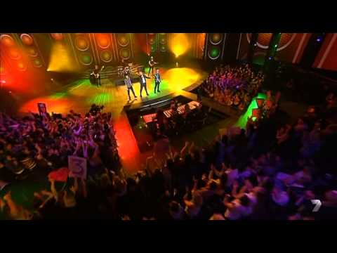 The X Factor Australia 2014 - Live Show 7 - Top 7 - Brothers 3
